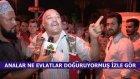 Ahsen Tv Muhabiri Bu Konuşma Karşısında Sustu Kaldı