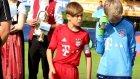Almanya, Bayern Münih U11 Kaptanı Türk Yeteneği Konuşuyor!