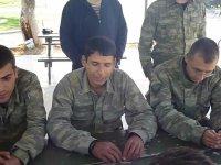 Asker Türküsü 460 Gün