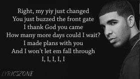 Drake - Controlla - Sözler - Lyrics