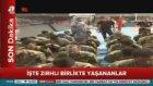 FETÖ'cü Teröristlerin 200 Tankı Çıkarmasını Böyle Engellediler