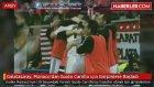 Galatasaray, Monaco'dan Guido Carrillo için Girişimlere Başladı