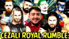 Ibo İle Cezali Royal Rumble Wwe 2k16 | Ps4 | Bean Boozled