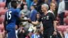 Jose Mourinho Galibiyetle Başladı