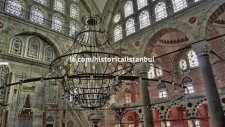 Mihrimah Mosque * Travel Istanbul