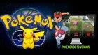 Pokemon Go Pcde Oynamak - Gps Uygulaması Olmadan