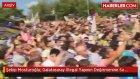 Şekip Mosturoğlu: Galatasaray İllegal Yapının Değirmenine Su Döktü