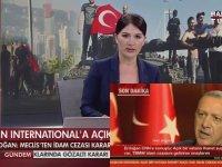 TBMM'den İdam Kararı Çıkarsa Altına İmzamı Atarım - RTE
