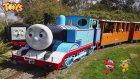 Thomas ve Arkadaşları Klibi! İngilizce Çocuk Şarkıları Dinle! Row Row Your Boat! Kids Songs&Clips!