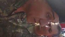 Tümgeneral Zırhlı Birlikler Önünde Konuştu Ve Güvence Verdi