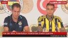 Van der Wiel, Fenerbahçe Yönetiminin Darbe Uyarısını Dinlemedi