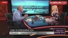 Ahmet Şimşirgil: Yabancılar Bile Sokağa Çıktı, Fatih Terim Nerede?