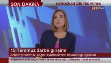 Ankara'yı Vuran 6 Uçağın Diyarbakır'dan Havalandığı Ortaya Çıktı