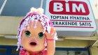 Baby Alive Maya Bebek Bim Market Alışverişi