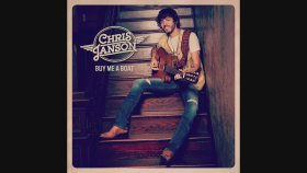 Chris Janson - Holdin Her (Official Audio)