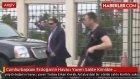 Cumhurbaşkanı Erdoğan'ın Havacı Yaveri Sahte Kimlikle Yakalandı
