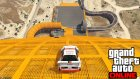 Gta V Online - Uçmalı Yarışlara Devam - Burak Oyunda