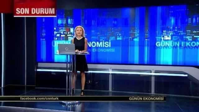Günün Ekonomisi - 19 Temmuz 2016 - Cnn Türk