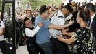 Karim Benzema'ya Selfie Saldırısı