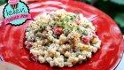 Makarna Salatası Nasıl Yapılır? / Ayşenur Altan Yemek Tarifleri - Kek Evi