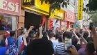 Malatya'da Nt Kitabevinin Paramparça edilmesi