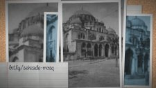Mosque Of The Prince * Travel Istanbul