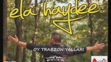 Nihat Kumaş Oy Trabzon Yollari