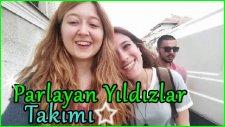 Romanya Vlog 3 | Gülmekten Yerlere Yattık
