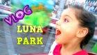 Vlog - Dondurma Kapışması Ve Yarım Kalan Hızlı Tırtıl Eğlencemiz :) 2014 Aile Videomuz