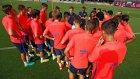 Barcelona Yeni Sezon Hazırlıklarına Başladı