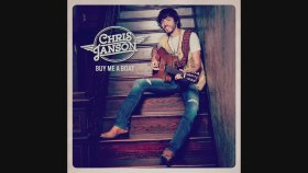 Chris Janson - Save A Little Sugar (Official Audio)