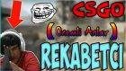 Cs:go Komik Anlar Bölüm#1 - Ozan Berkil