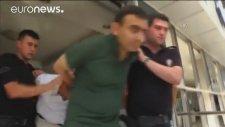 Darbeci Generaller Tutuklandı
