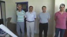 Darbeci Komutanların Gözaltındaki Son Halleri