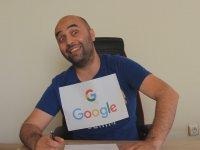 Google Türk Olsaydı - Tahsin Hasoğlu