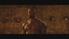 Kickboxer: Vengeance (2016) Fragman