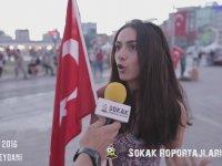 Sizce Demokrasi Nedir? - Sokak Röportajları