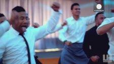 Yeni Zelanda Maori Düğünü