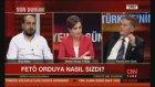 Zeki Üçok: Darbeci Yaverler Soruları Çalıp Mezun Oldular (Türkiye'nin Gündemi 19 Temmuz Salı)