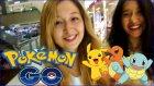 Akşam Pokemon Avına Çıktık | POKEMON GO