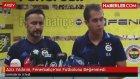 Aziz Yıldırım, Fenerbahçe'nin Futbolunu Beğenmedi