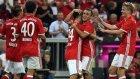 Bayern Münih 1-0 Manchester City - Maç Özeti izle (20 Temmuz Çarşamba 2016)