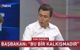 Beyaz Tv Sahibi Osman Gökçek Sokağa Çıkın