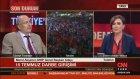 Cüneyt Toraman'a Meral Akşener'den Darbe Cevabı