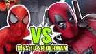 DİSS TO SPİDERMAN ( MC DEADPOOL )