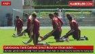 Galatasaray Tarık Çamdal, Umut Bulut Ve Olcan Adın'ı Gönderiyor