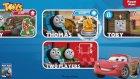 Go Go Thomas Tren Yarışı Oyunu!