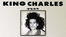 King Charles - In Silhouette