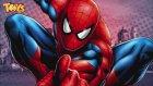 Muhteşem Örümcek Adam Klibi! Ultimate Spiderman Clip!