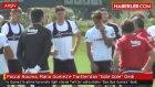 "Pascal Nouma, Mario Gomez'e Twitter'dan ""Güle Güle"" Dedi"